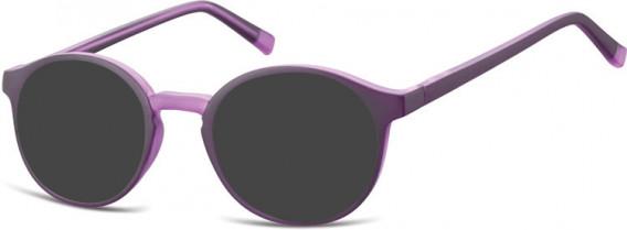 SFE-10544 sunglasses in Turtle