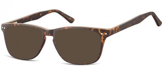 SFE-10543 sunglasses in Turtle