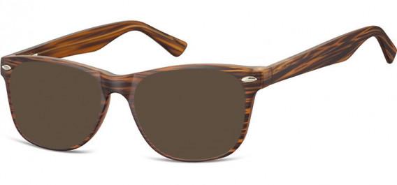 SFE-10541 sunglasses in Soft Demi