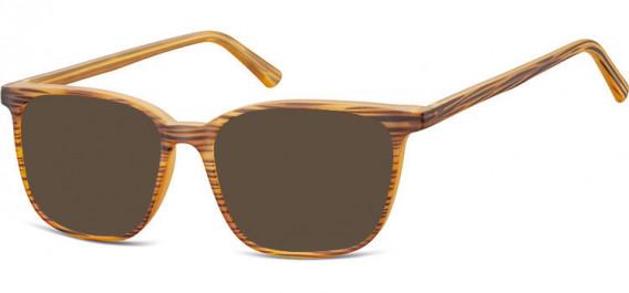 SFE-10540 sunglasses in Soft Demi