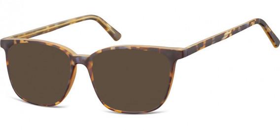SFE-10540 sunglasses in Turtle Mix