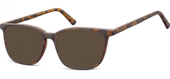 SFE-10540 sunglasses in Turtle