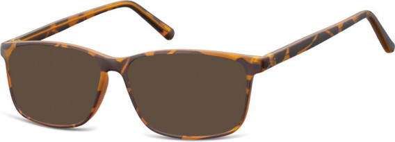 SFE-10538 sunglasses in Turtle