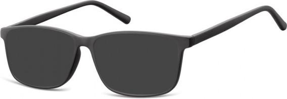 SFE-10538 sunglasses in Black