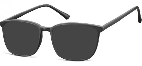 SFE-10536 sunglasses in Black