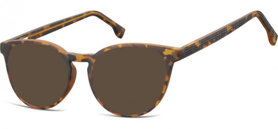 SFE-10533 sunglasses in Turtle