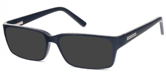 SFE-10576 sunglasses in Black