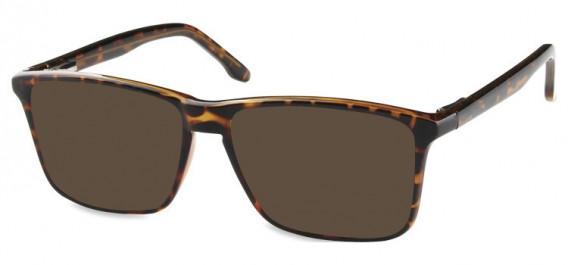 SFE-10572 sunglasses in Shiny Demi