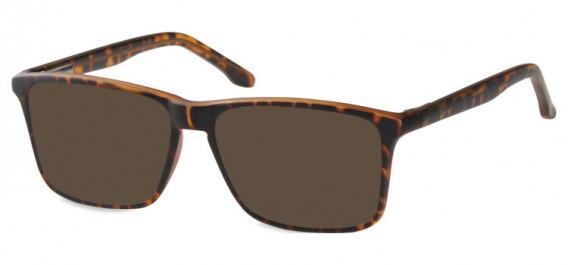 SFE-10571 sunglasses in Matt Demi