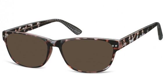 SFE-10567 sunglasses in Turtle