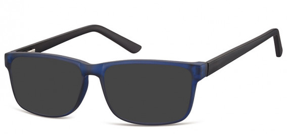 SFE-10561 sunglasses in Blue/Black