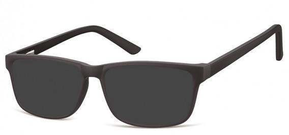 SFE-10561 sunglasses in Black