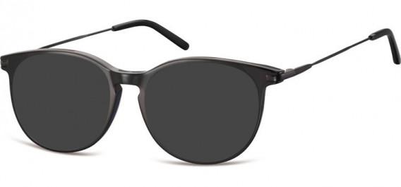 SFE-10553 sunglasses in Black