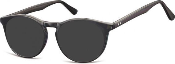 SFE-10551 sunglasses in Black