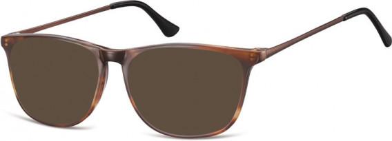 SFE-10548 sunglasses in Soft Demi
