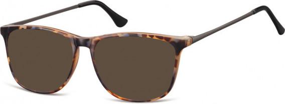 SFE-10548 sunglasses in Turtle Mix