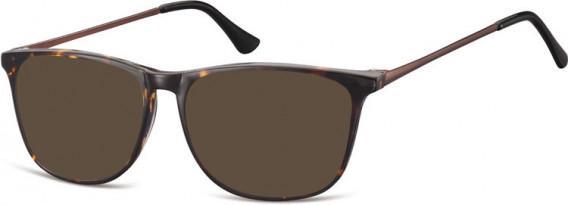 SFE-10548 sunglasses in Turtle