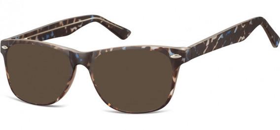 SFE-10541 sunglasses in Turtle Mix