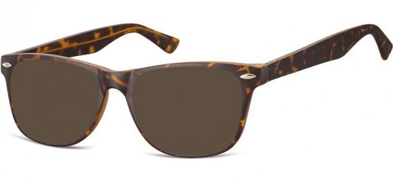SFE-10541 sunglasses in Turtle