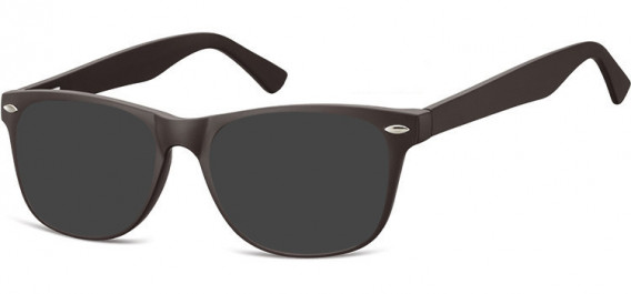 SFE-10541 sunglasses in Black