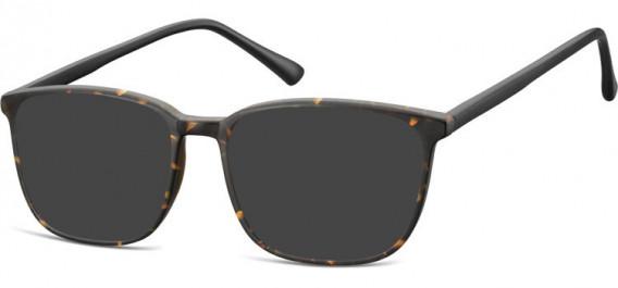 SFE-10536 sunglasses in Turtle/Black