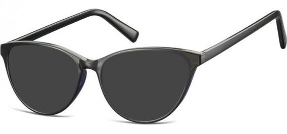 SFE-10535 sunglasses in Black