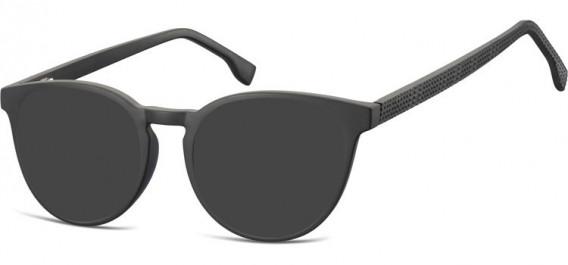 SFE-10533 sunglasses in Black