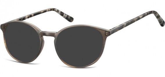 SFE-10531 sunglasses in Grey/Turtle Grey