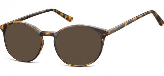 SFE-10531 sunglasses in Turtle