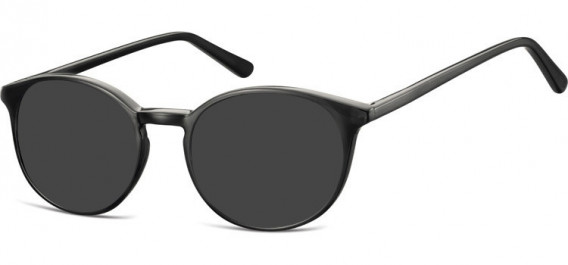 SFE-10531 sunglasses in Black