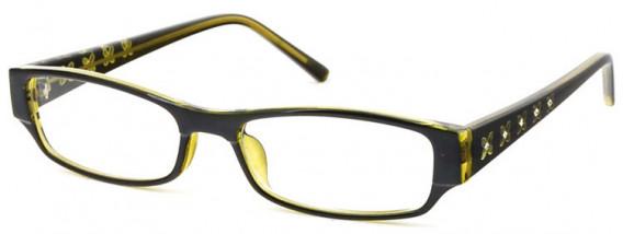 SFE-10580 glasses in Olive