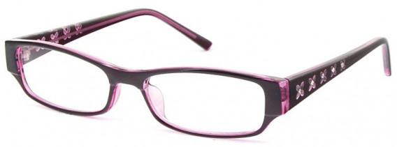 SFE-10580 glasses in Purple