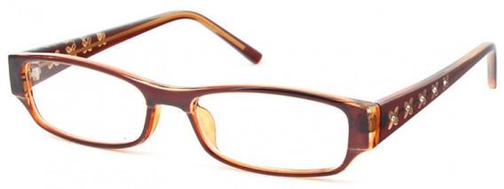 SFE-10580 glasses in Brown