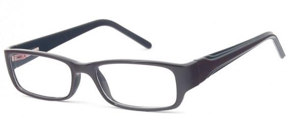 SFE-10578 glasses in Brown/Black
