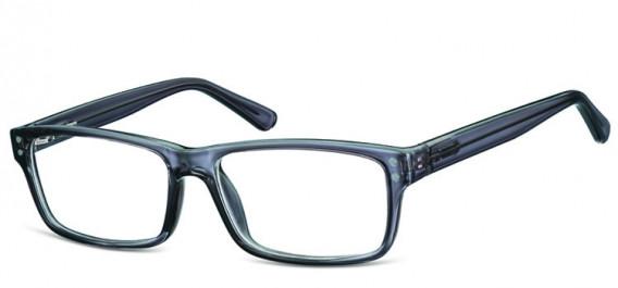 SFE-10575 glasses in Shiny Grey