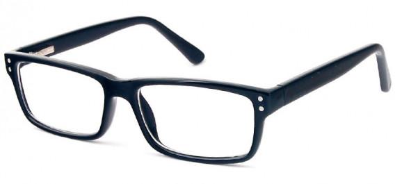 SFE-10575 glasses in Black