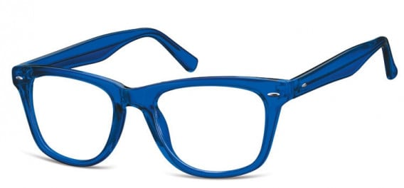 SFE-10574 glasses in Shiny Blue