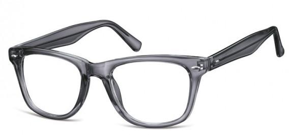 SFE-10574 glasses in Shiny Grey