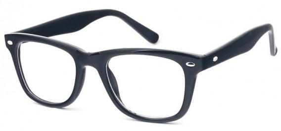 SFE-10574 glasses in Black