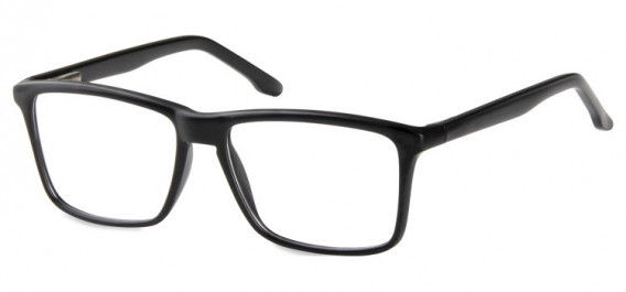 SFE-10571 glasses in Matt Black