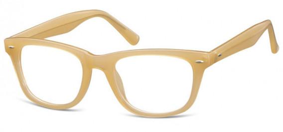 SFE-10570 glasses in Milky Brown