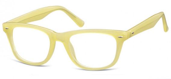 SFE-10570 glasses in Milky Beige