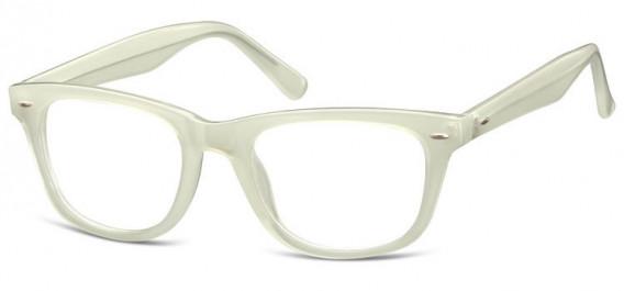 SFE-10570 glasses in Milky White