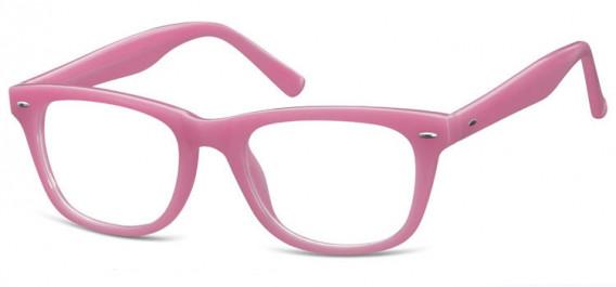 SFE-10570 glasses in Milky Pink