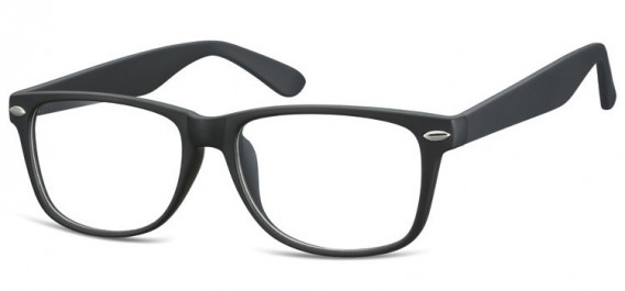 SFE-10569 glasses in Matt Black