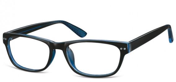 SFE-10567 glasses in Dark Blue
