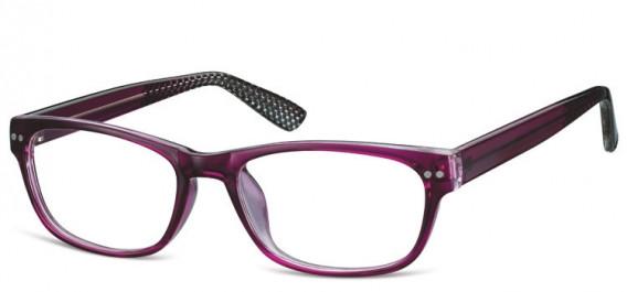 SFE-10567 glasses in Purple