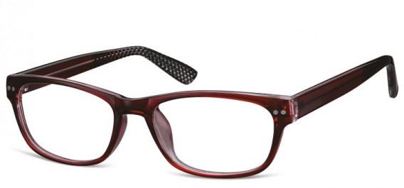 SFE-10567 glasses in Dark Burgundy