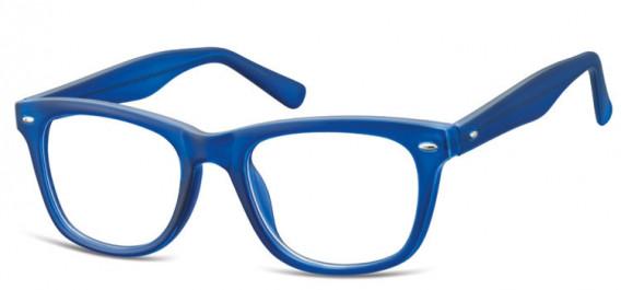 SFE-10566 glasses in Matt Dark Blue