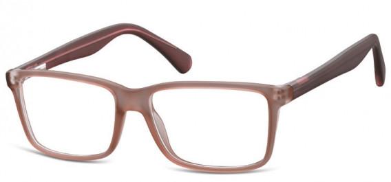 SFE-10565 glasses in Matt Brown
